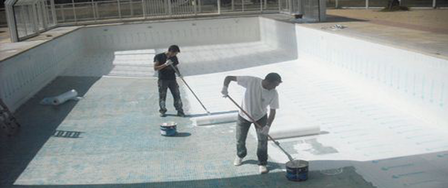 Waterproofing and terraces melange restoration inc for Terrace waterproofing