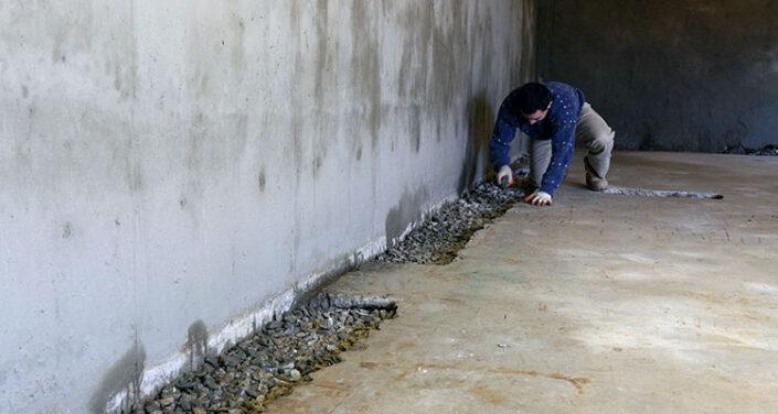 hire waterproofing contractors in nyc