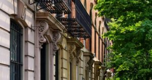 facade restoration contractors nyc