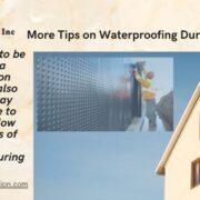 waterproofing contractor NYC